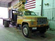 1985 FORD F800