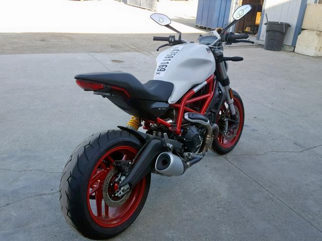 Ducati Monster 767 for Sale