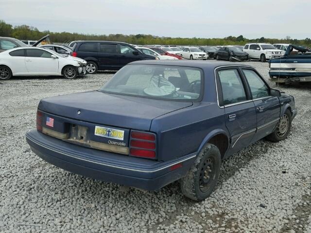 Oldsmobile Cutlass Ciera for Sale