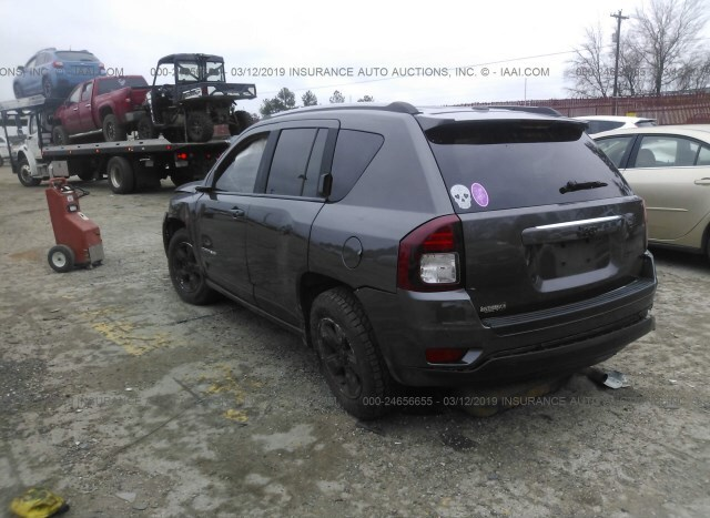 Jeep Compass for Sale