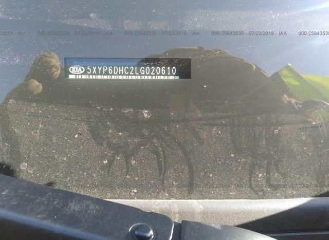 Kia Telluride for Sale