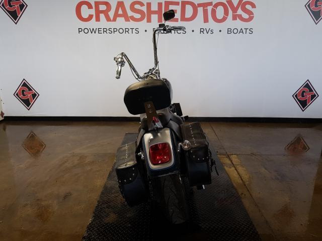 Harley-Davidson Fxstd for Sale