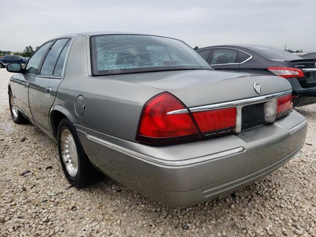 Mercury Grand Marquis for Sale