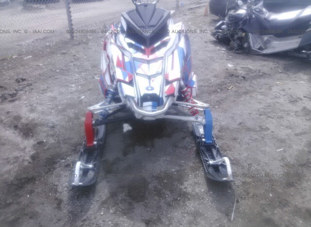 Polaris Snowmobile for Sale