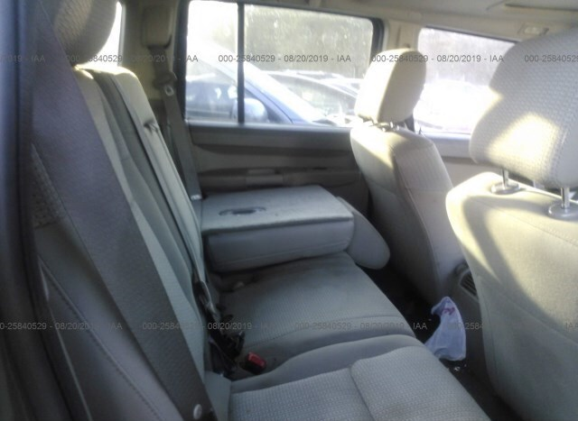 Jeep Commander for Sale