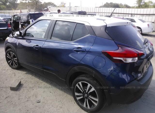 Nissan Kicks for Sale