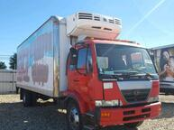 2007 UD TRUCK UD2600