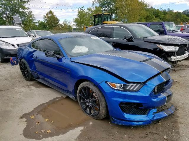 Ford Mustang Shelby for Sale