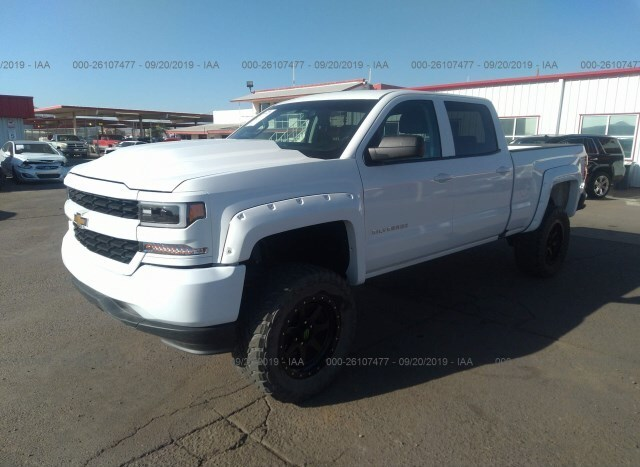 Chevrolet Silverado for Sale