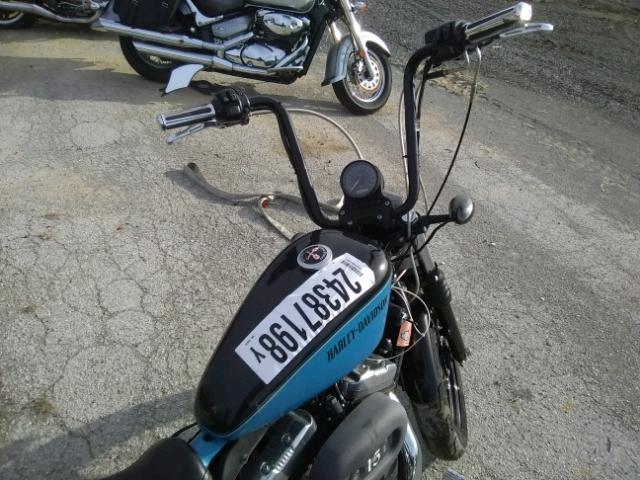 Harley-Davidson Xl 1200 for Sale