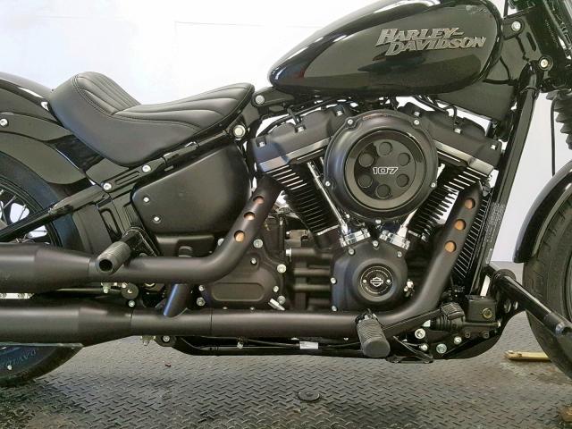 Harley-Davidson Fxbb for Sale