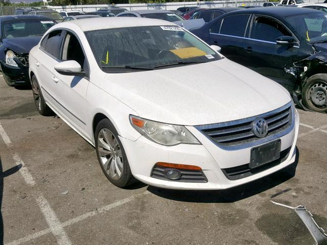 Volkswagen Cc for Sale