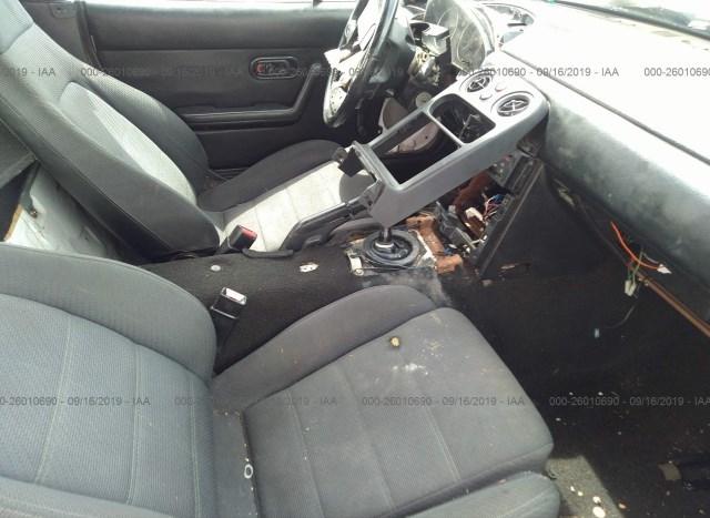 Mazda Mx-5 Miata for Sale