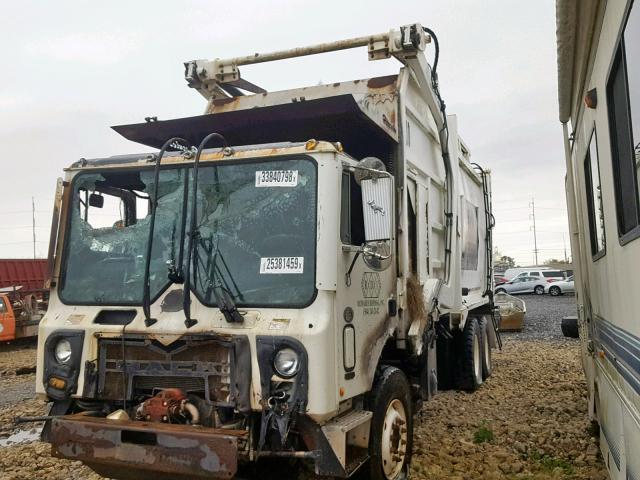 Mack Mru613 for Sale