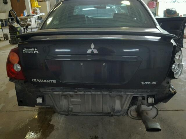 Mitsubishi Diamante for Sale