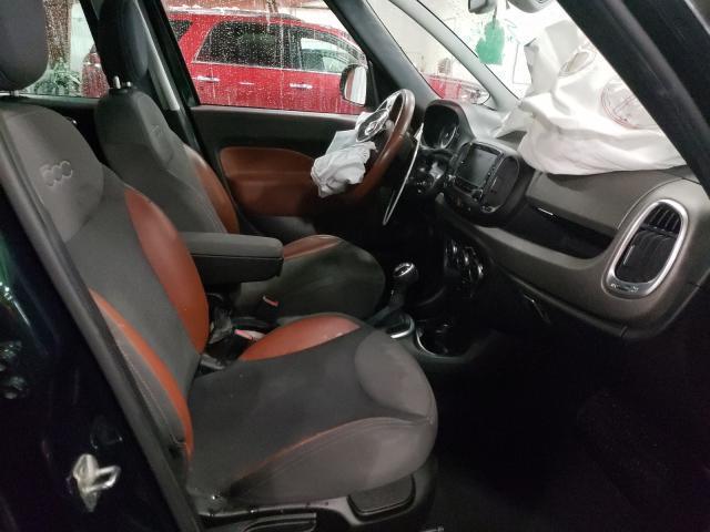 Fiat 500L for Sale
