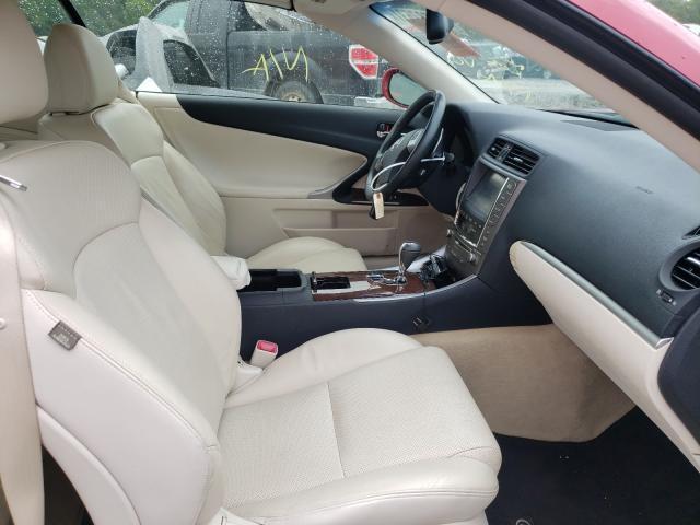 Lexus Is 250C for Sale
