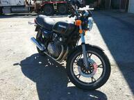 1982 SUZUKI GS650