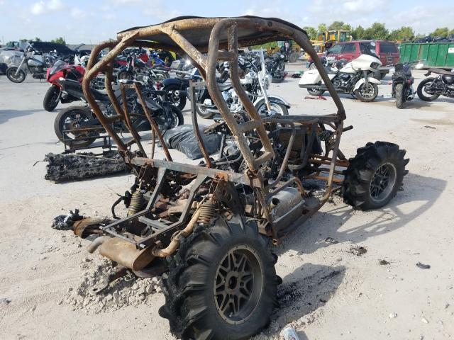 Can-Am Commander for Sale
