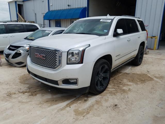 Gmc Yukon for Sale