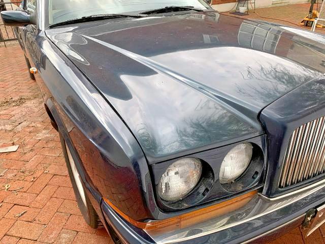 Bentley Azure for Sale