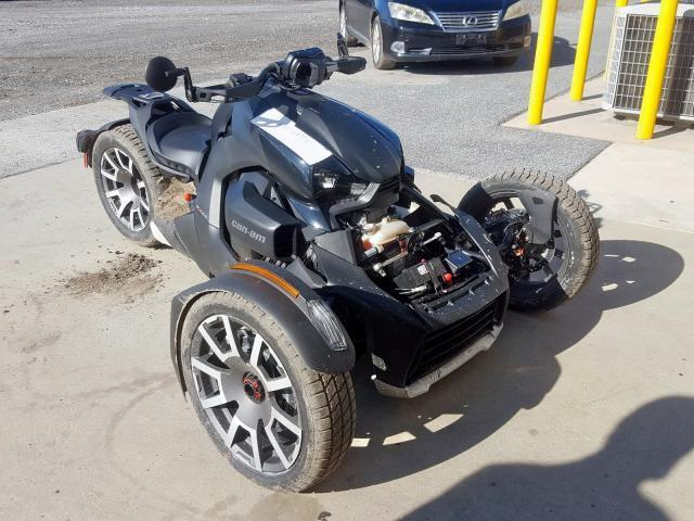 Can-Am Ryker Rall for Sale