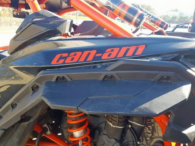Can-Am Maverick X for Sale