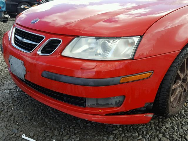 Saab 9-3 for Sale