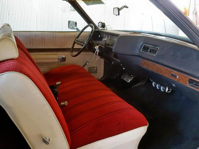 Ford Ltd for Sale