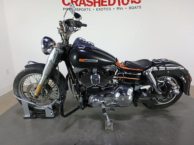 Harley-Davidson Fxdl for Sale
