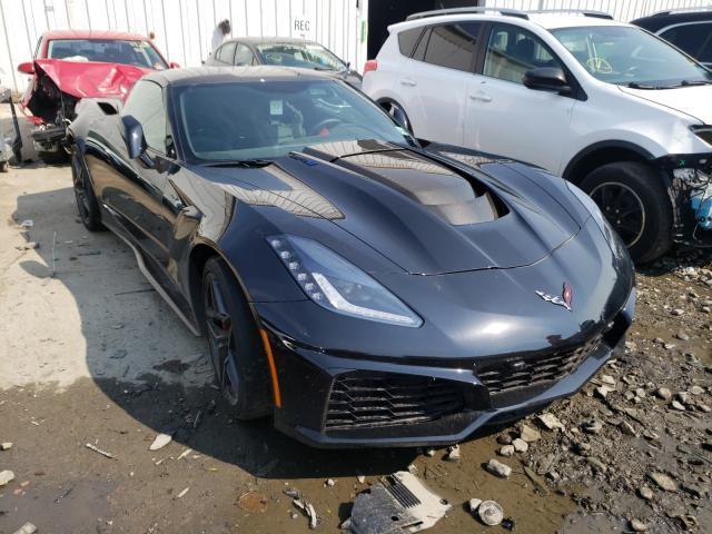Chevrolet Corvette Zr1 for Sale