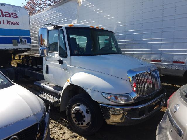 International 4300 for Sale